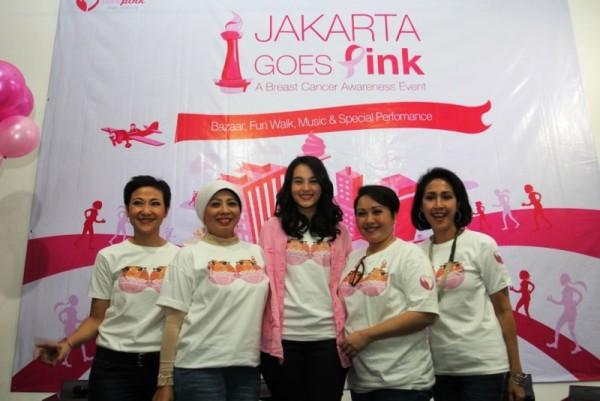Jakarta LovePink