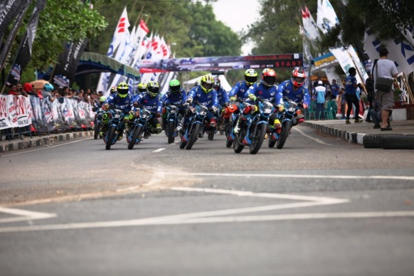 Suzuki Indonesia Challenge season 2