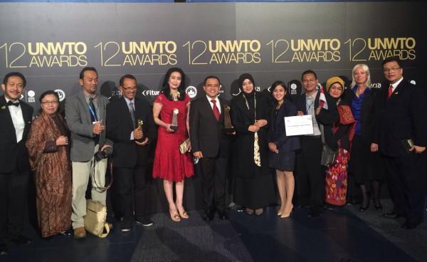 Perwakilan Kemenpar di UNWTO