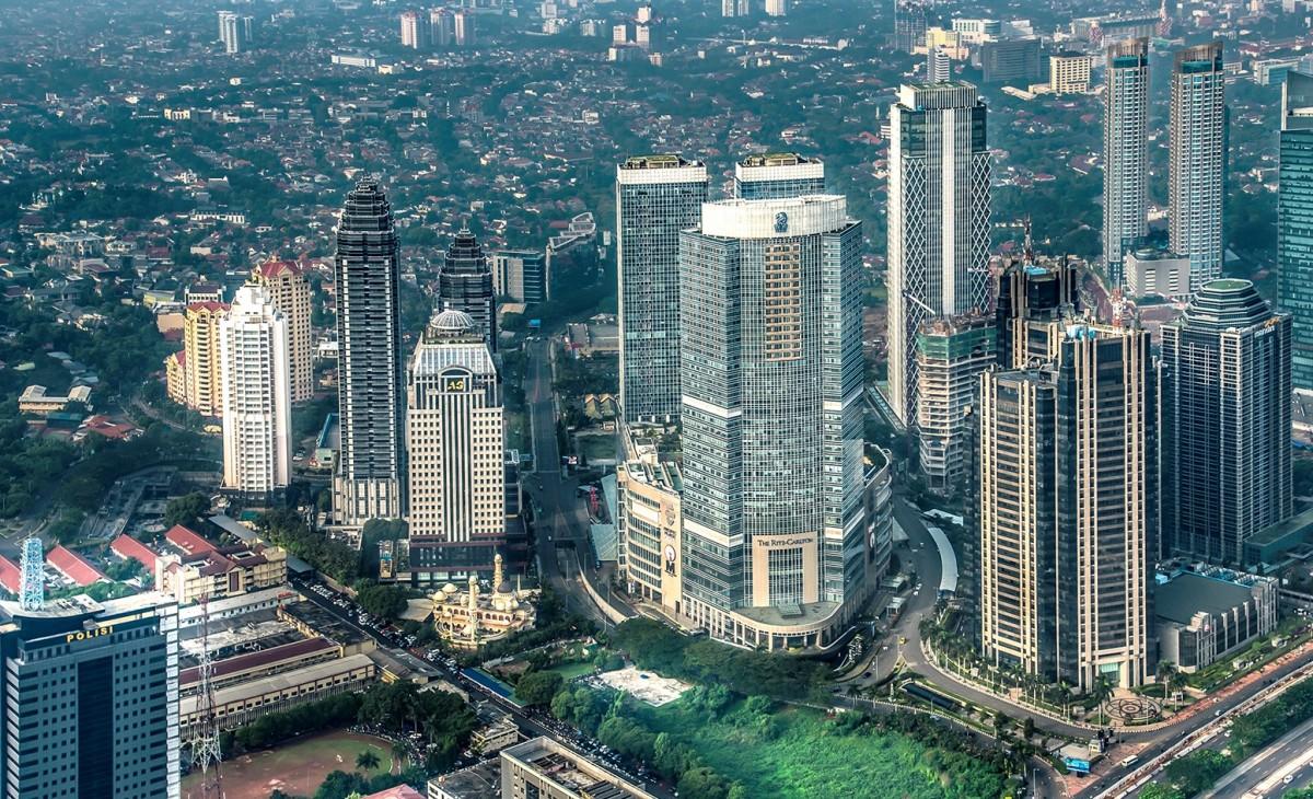Green Building: Kawasan terpadu Sudirman Central Business District (SCBD) termasuk  Wilayah bisnis Green Building dan Green District di Jakarta yang memiliki luas 45 hektar.