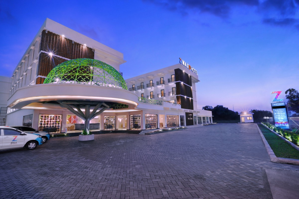 Zmax D Hotel