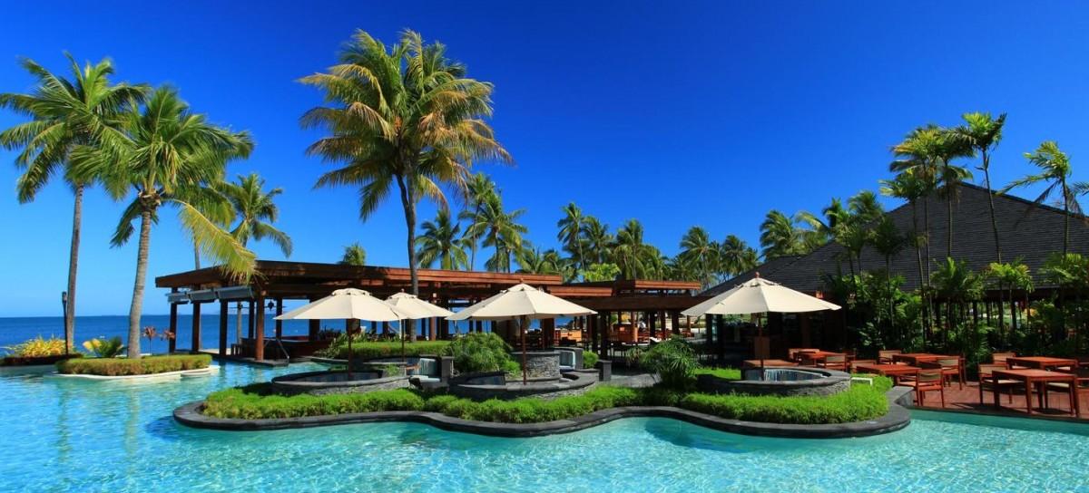Penginapan Fiji