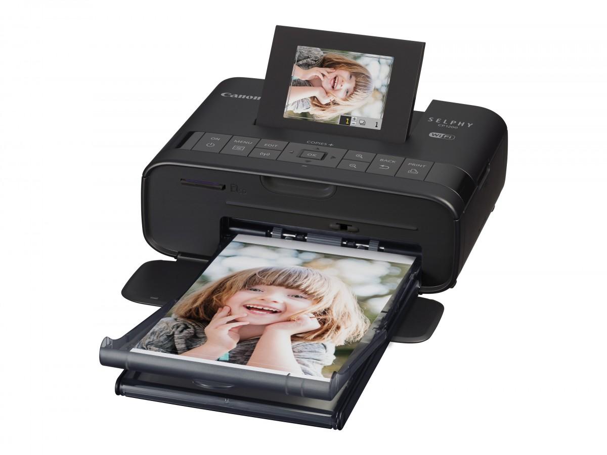 Printer SELPHY CP1000