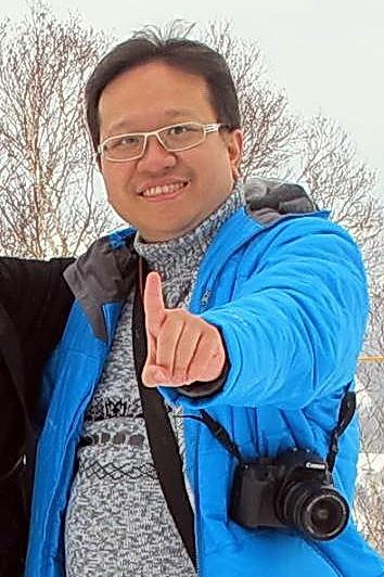 Thomas Wijaya,GM Sales Division AHM. Ist