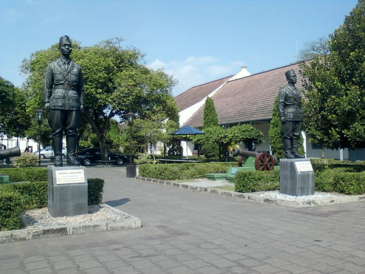 Benteng Vredeburg 2