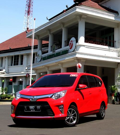 Sudut menarik untuk pengambilan foto di Jawa Timur. Ist