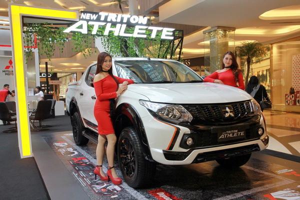 Mampukan MMKSI menggoyang Bandung via dua model mobil terbarunya?  Kita tunggu.  Ist