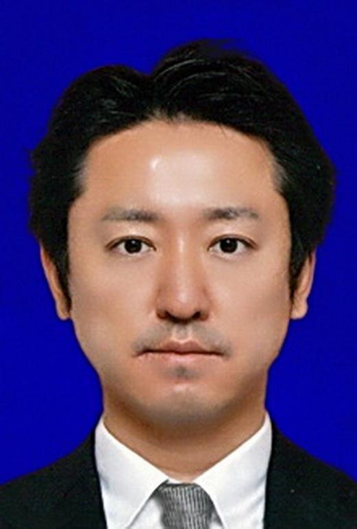 Michimasa Kono.  Ist