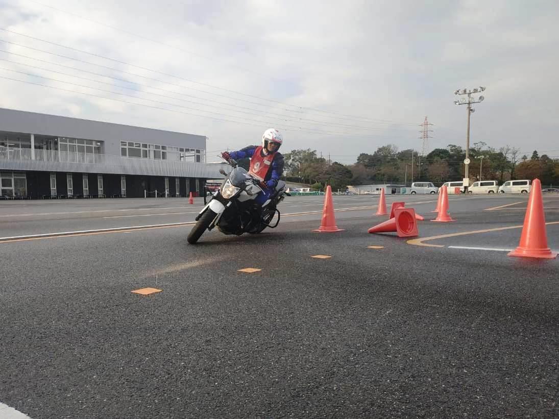 Kompetisi The 19th Safety Japan Instructors Competition 2018 yang akan berlangsung di Suzuka Circuit Traffic Education Center, Jepang. Ist
