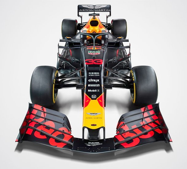 Red Bull Toro Rosso Honda  Ist