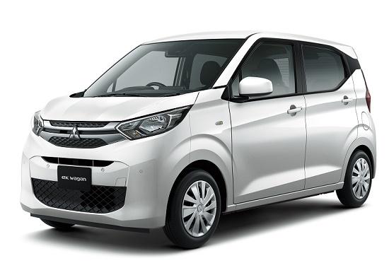 Karena memiliki konsep desain yang nyaris sama maka penilain eK Wagon juga tinggi dalam  JNCAP FY2019.  Ist