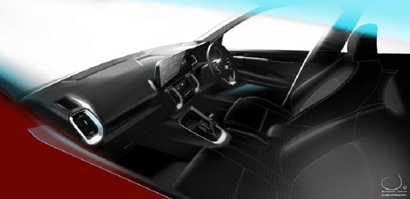 Dirancang untuk memaksimalkan kenyamanan pengemudi dan penumpang, interior Sonet yang modern, bersemangat  menawarkan rasa dinamisme yang tinggi kepada pengemudi.  Ist